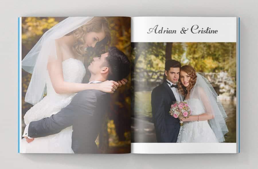Photographie de Marriage - Studio Photo Novak